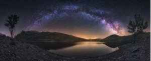 Picture of Camporredondo Milky Way