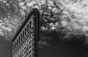 Picture of NYC, Flatiron