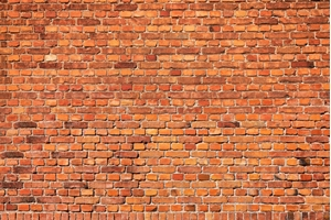 Picture of Red Brick Wall