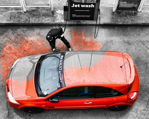 Picture of Car Wash