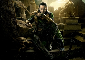 Picture of Loki