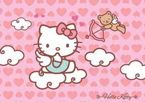 Picture of Hello Kitty
