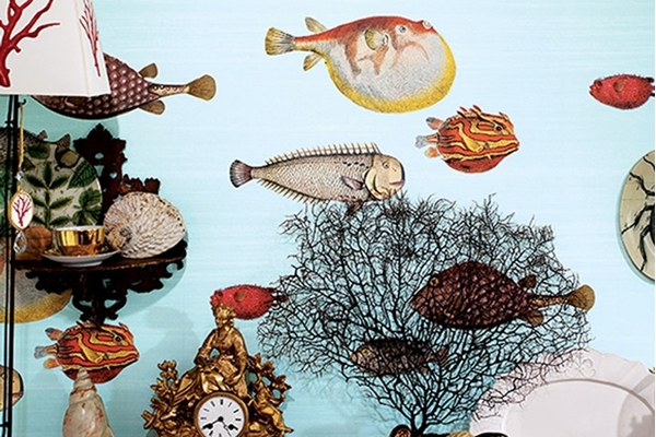 Picture for category Fornasetti II