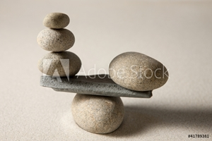 Picture of Balancing stones