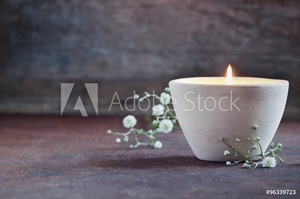 Picture of Aroma candle