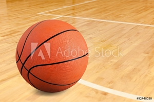 Picture of Basketball.