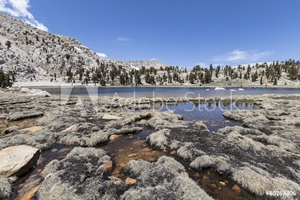 Picture of Cirque Lake Southern Sierras