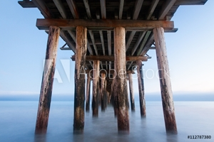 Picture of Ocean Pier, California