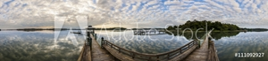 Picture of 360 panorama of South Carolina