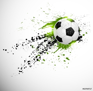 Picture of Soccer design